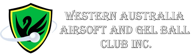 Western Australia Airsoft and Gel Ball Club Inc.